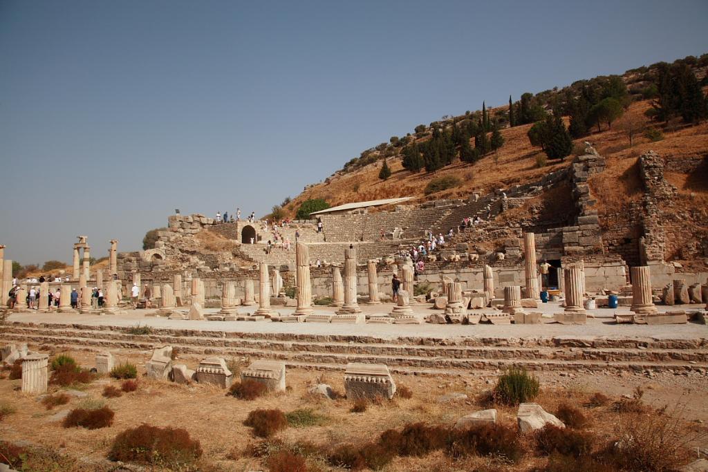 Efez (Odeon 2008)