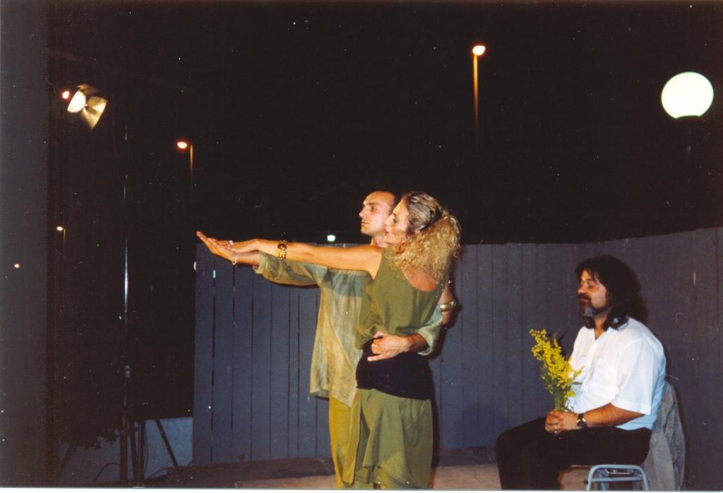 Vernissage (Italia 1990)