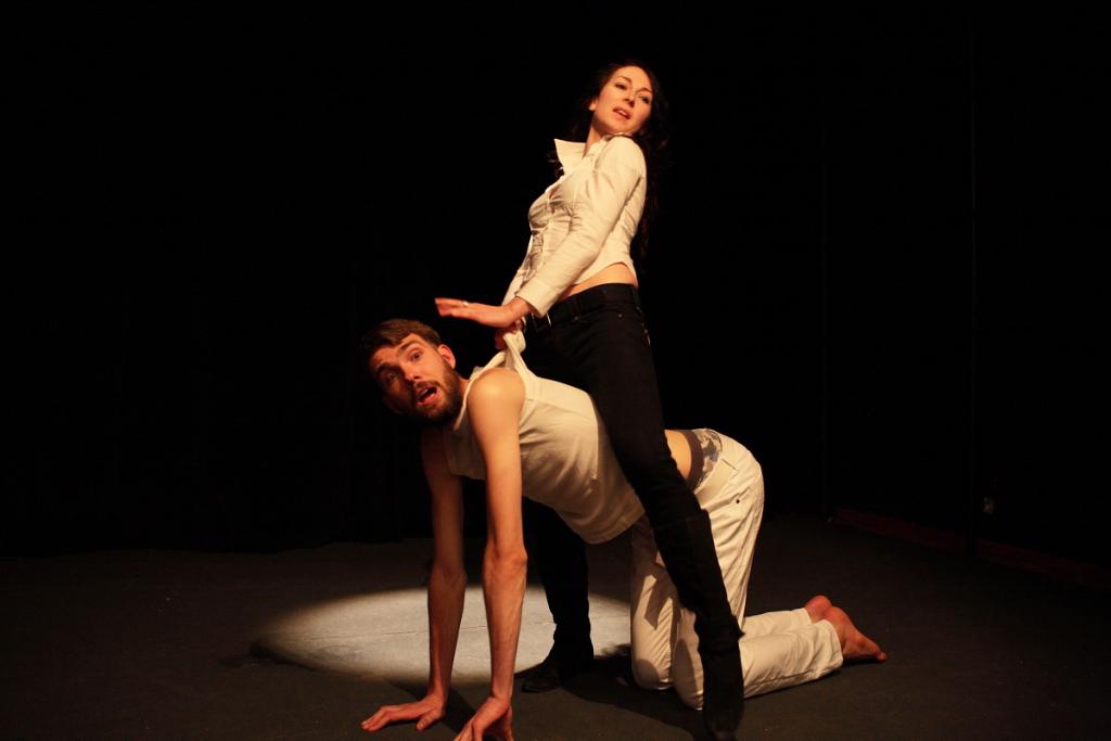 Hamlet (2010 performance)