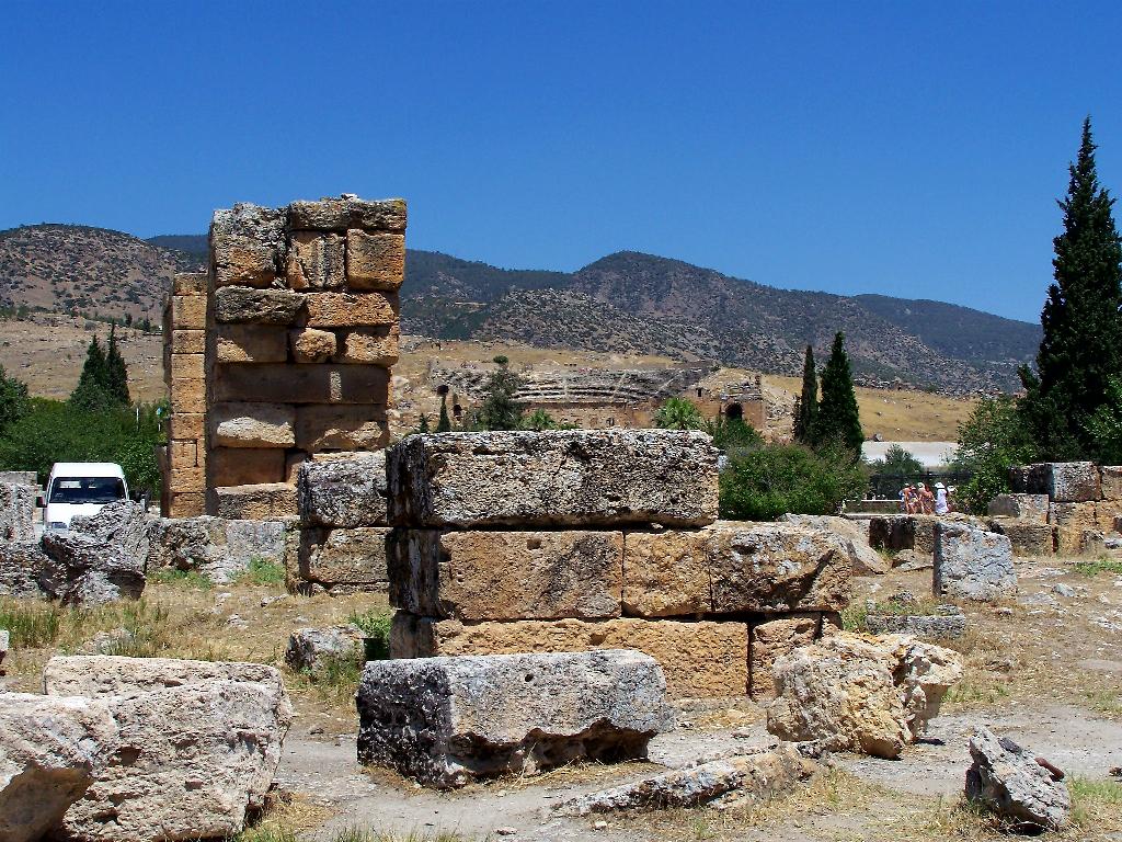 Hierapolis (2007)
