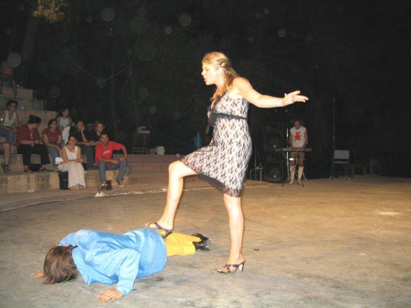 Asinaria (Olimpia 2003)