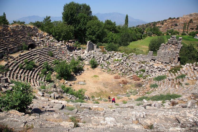 Tlos (2006)