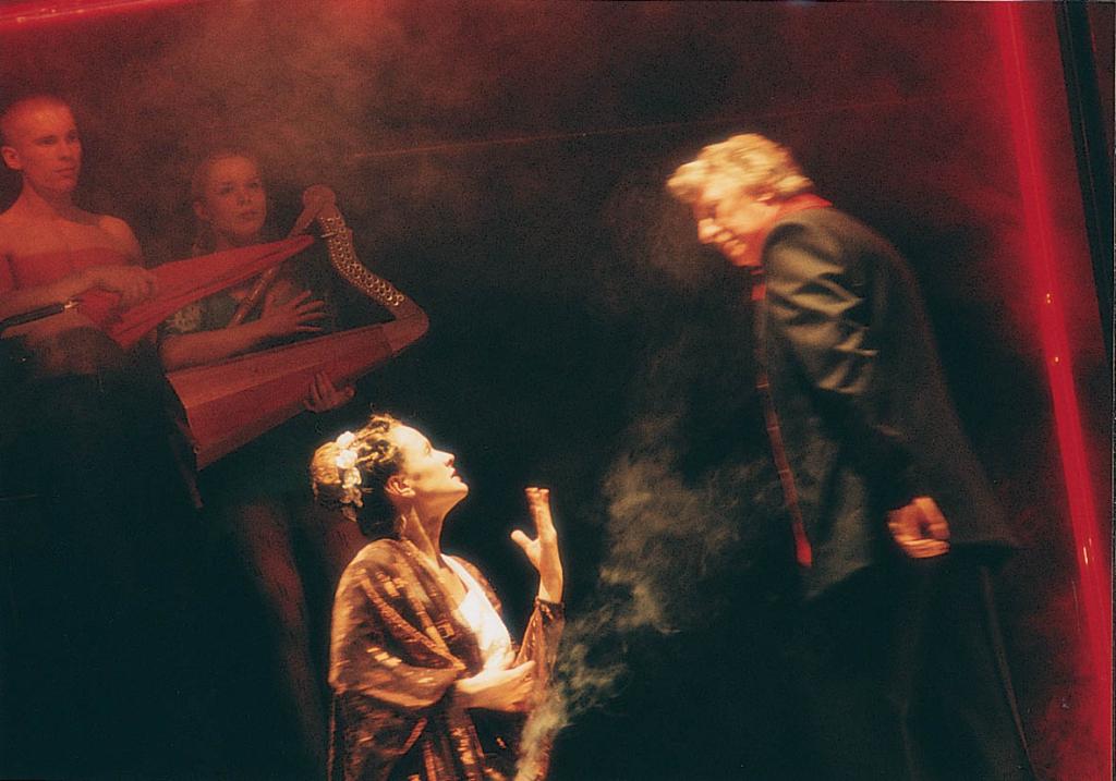 Antygona (Gdynia 1999)