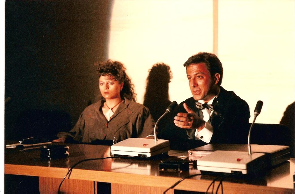 Bachantki (Ancona 1990)